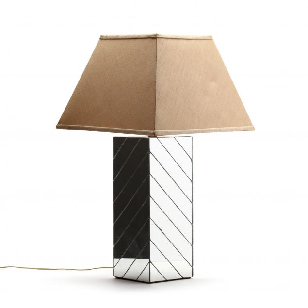 modernist-mirrored-table-lamp