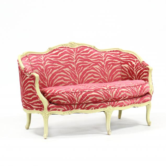 john-widdicomb-french-provincial-style-canape-upholstered-in-scalamandre