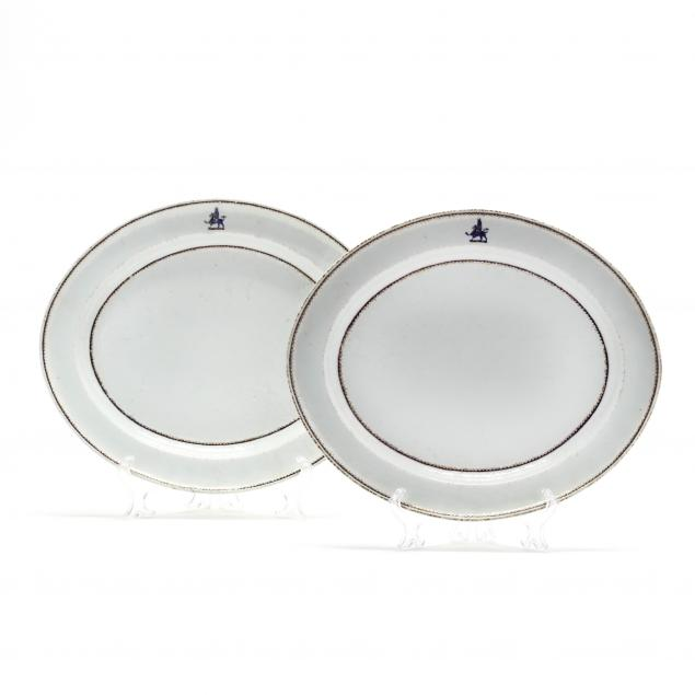 a-pair-of-chinese-export-armorial-platters