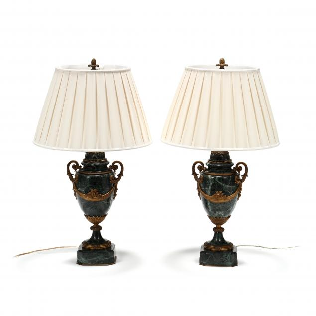 pair-of-neoclassical-style-ormolu-mounted-marble-lamps