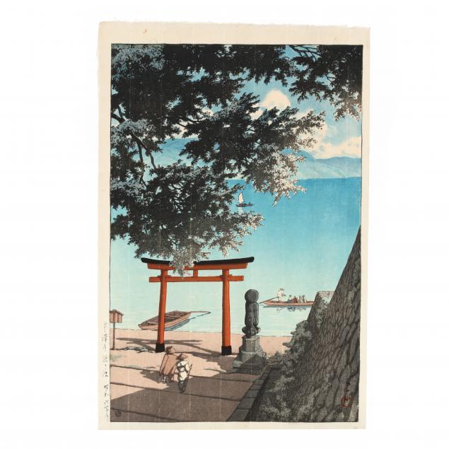 hasui-kawase-japanese-1883-1957-i-chuzenji-utagahama-i