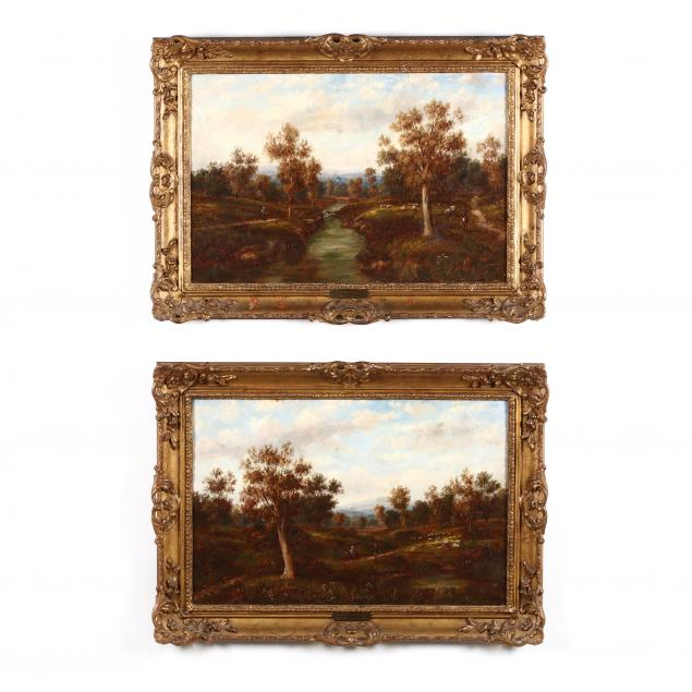 scottish-school-two-pastoral-landscape-paintings