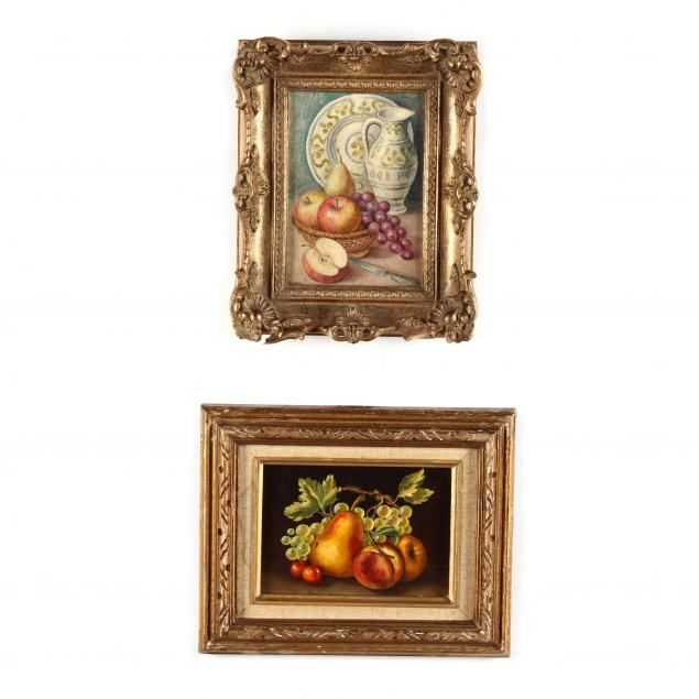 two-small-decorative-still-lifes-with-fruit