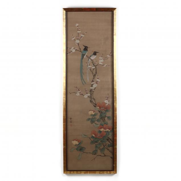 wang-xueshi-chinese-20th-century-birds-and-flowers