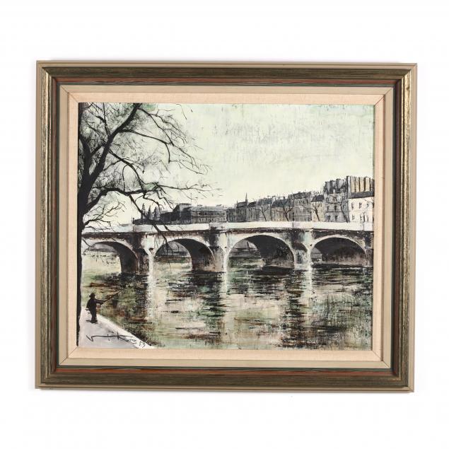 victor-viko-french-1915-1998-i-le-pont-neuf-i