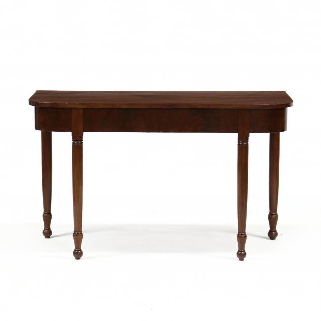 north-carolina-sheraton-console-table