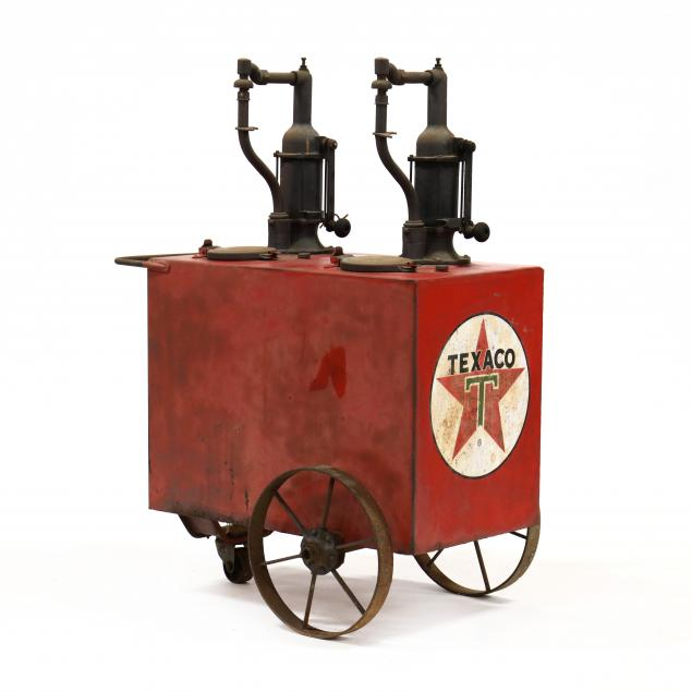 vintage-texaco-cart-gas-pump