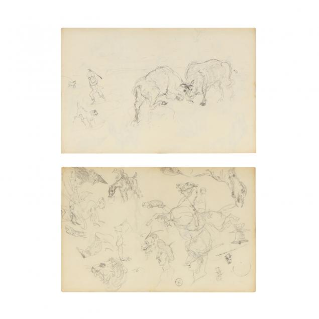 henri-de-toulouse-lautrec-french-1864-1901-double-sided-drawing