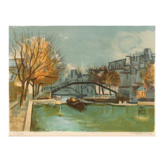 roger-forissier-french-1924-2003-river-view