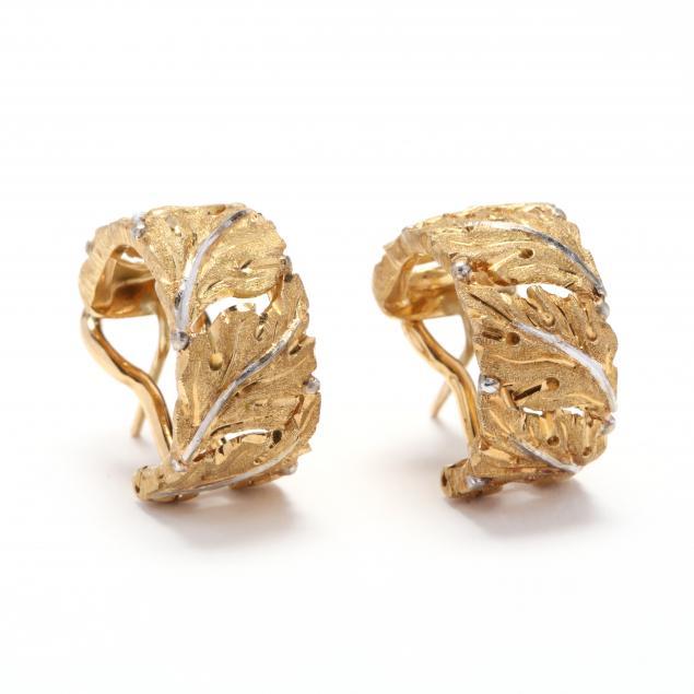 18kt-gold-earrings-buccellati
