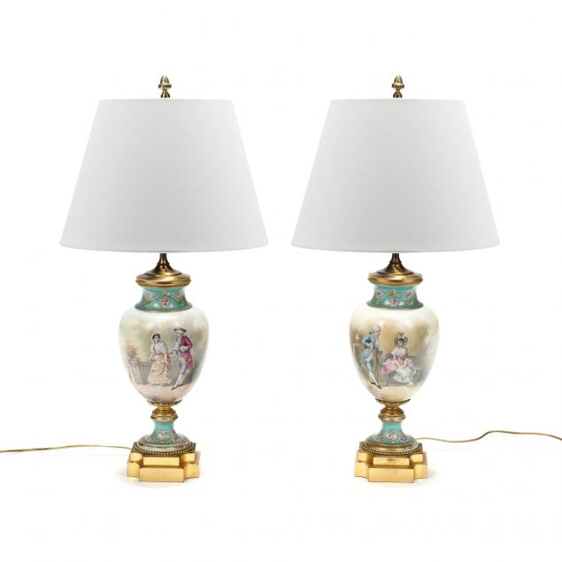 att-sevres-pair-of-painted-porcelain-table-lamps