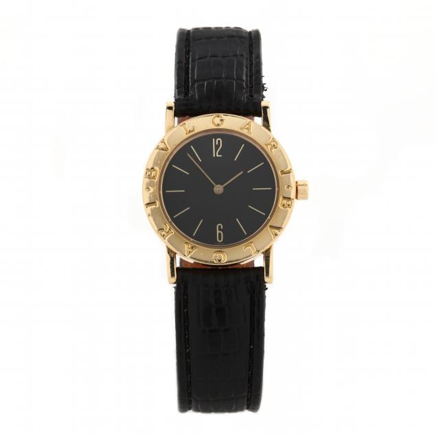 18kt-gold-bulgari-bulgari-watch-bulgari