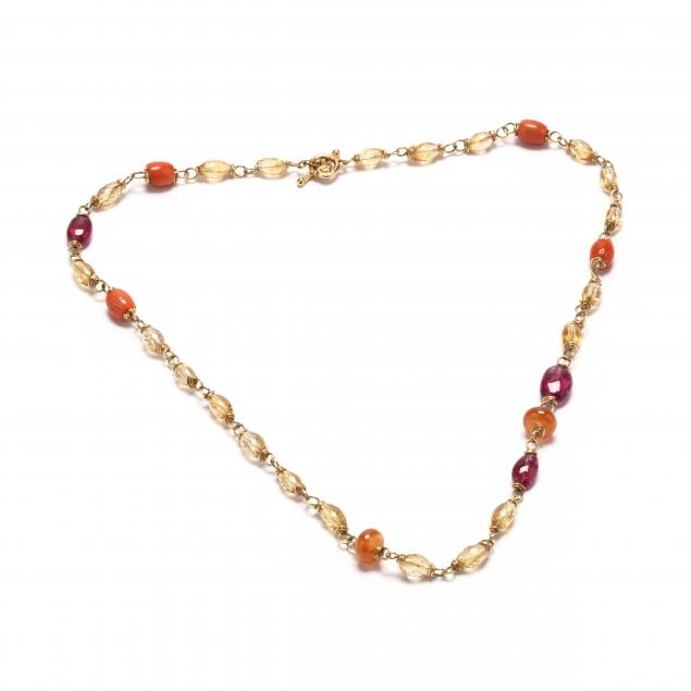 18kt-gold-and-gem-set-necklace-erica-courtney