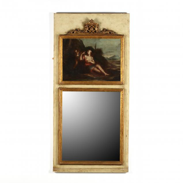vintage-french-trumeau-mirror