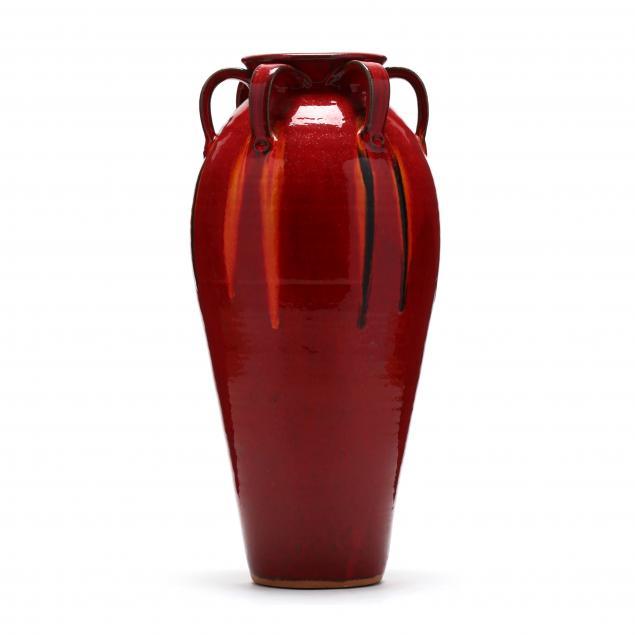 nc-pottery-a-v-smith-tall-vase
