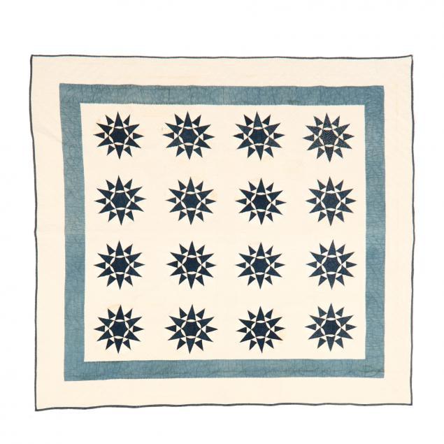 antique-applique-quilt