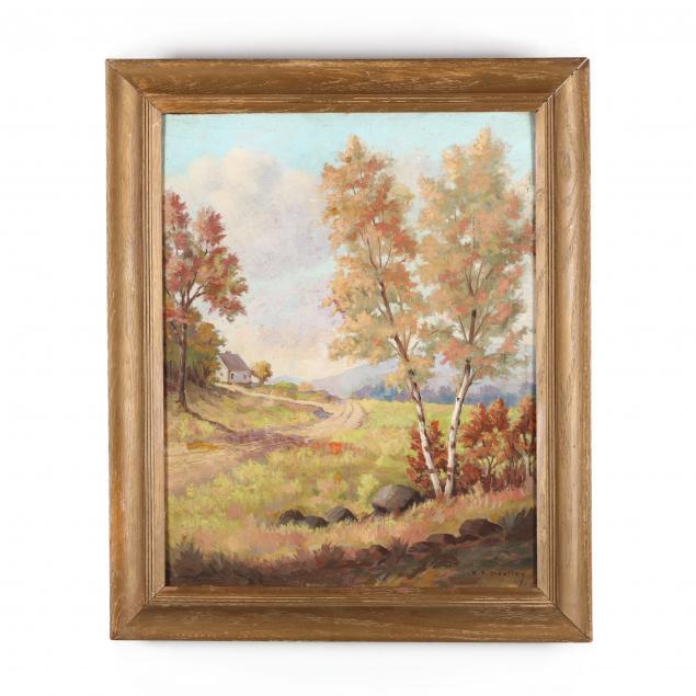 william-p-greuling-ma-1886-1963-autumn-landscape