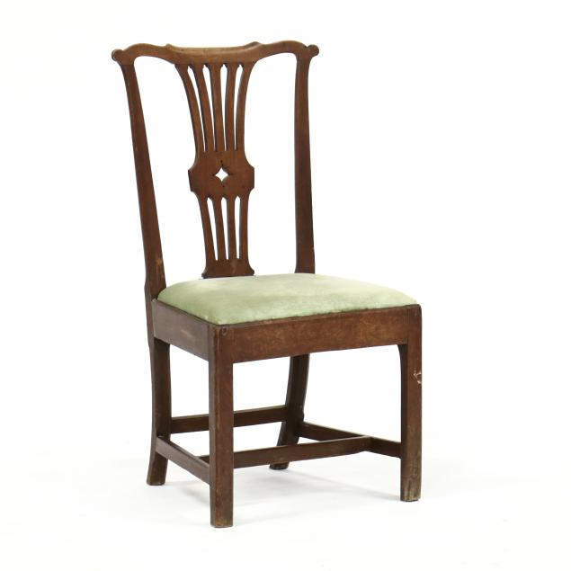 american-chippendale-mahogany-side-chair