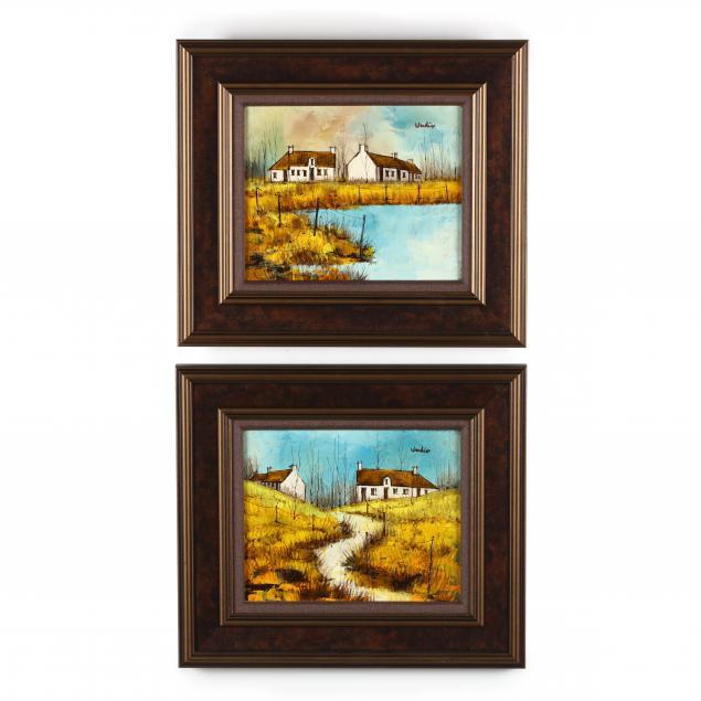 a-pair-of-vintage-landscape-paintings-by-werdier