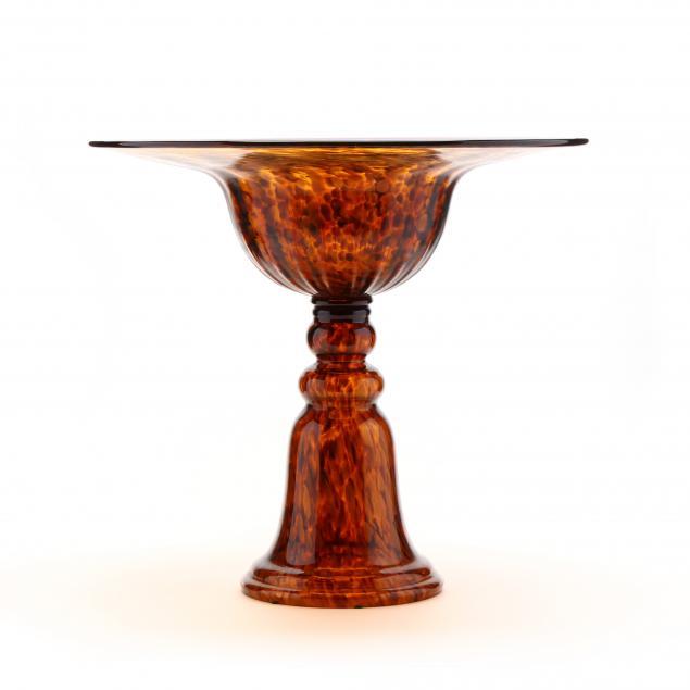 contemporary-large-murano-glass-centerpiece
