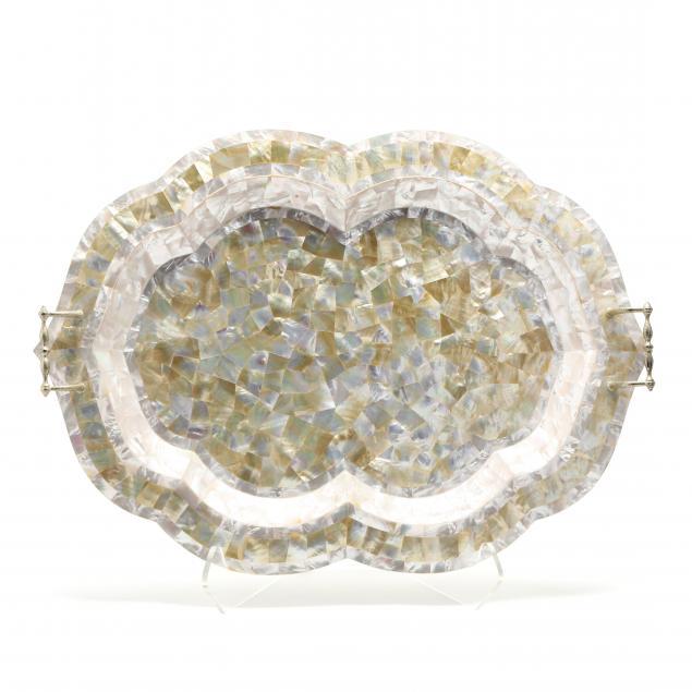 maitland-smith-abalone-shell-serving-tray