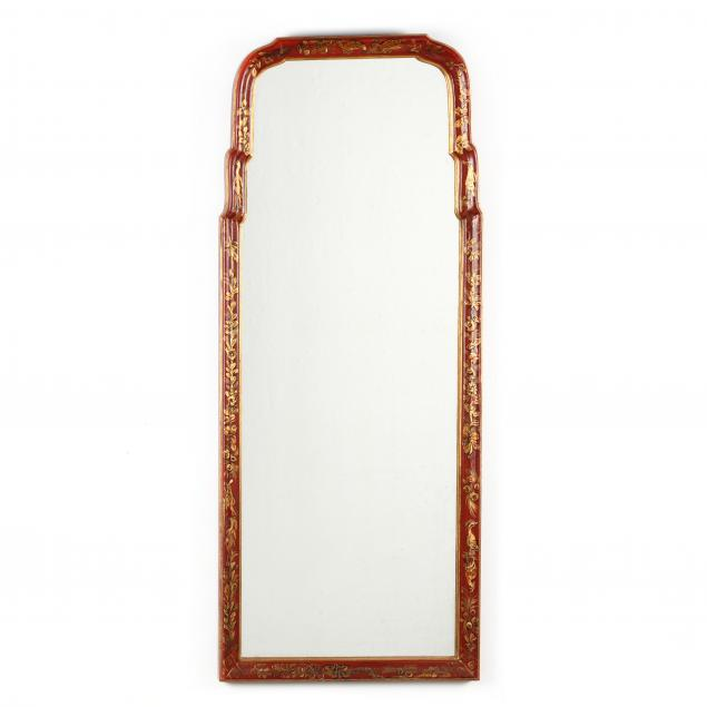 queen-anne-style-chinoiserie-mirror