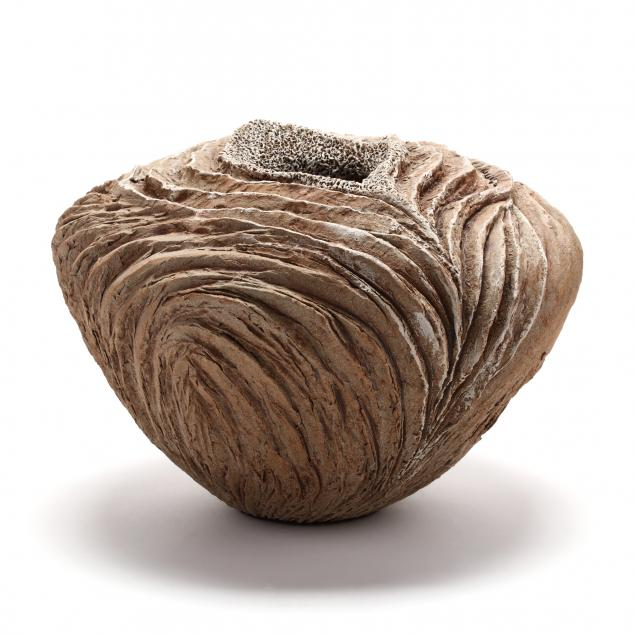 anne-goldman-ny-ceramic-i-river-fall-i-vessel
