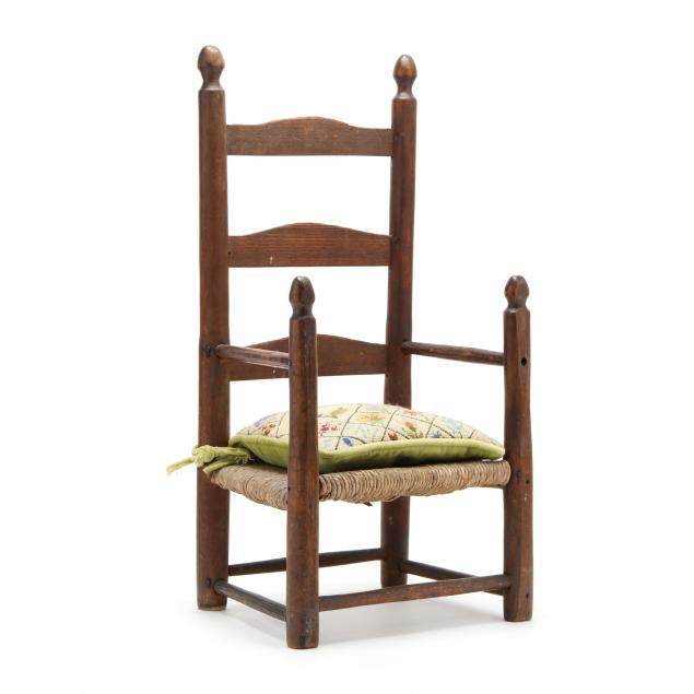american-primitive-childs-ladderback-armchair