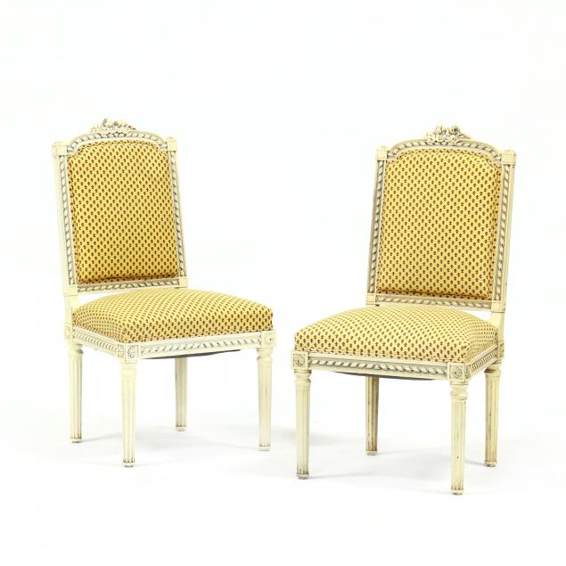 pair-of-louis-xvi-style-carved-and-painted-side-chairs