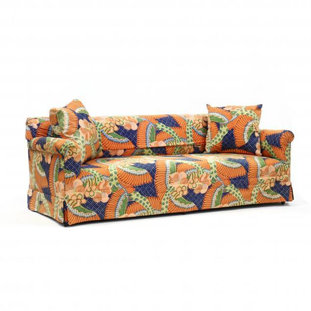 edwardian-custom-upholstered-sofa