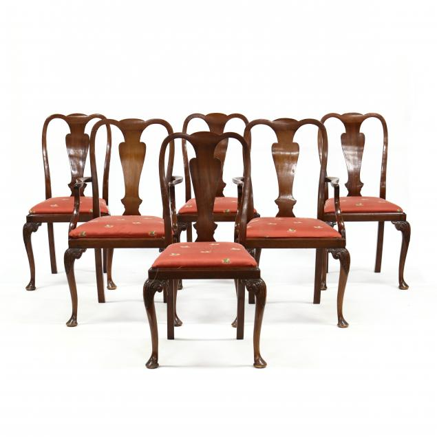 set-of-six-queen-anne-style-carved-mahogany-dining-chairs