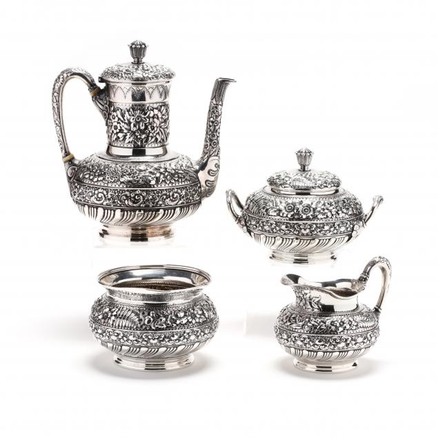 tiffany-co-antique-repousse-sterling-silver-coffee-service