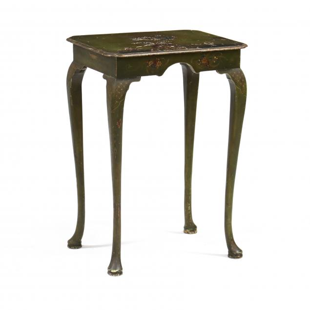 vintage-queen-anne-style-chinoiserie-stand