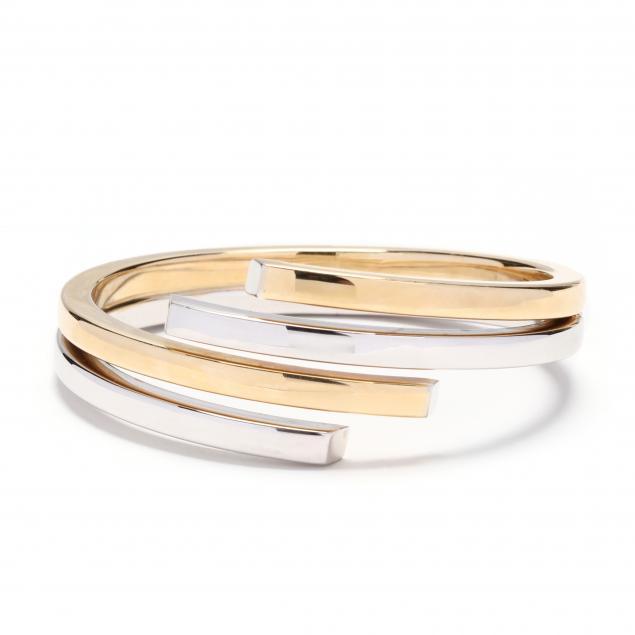 14kt-bi-color-gold-bracelet