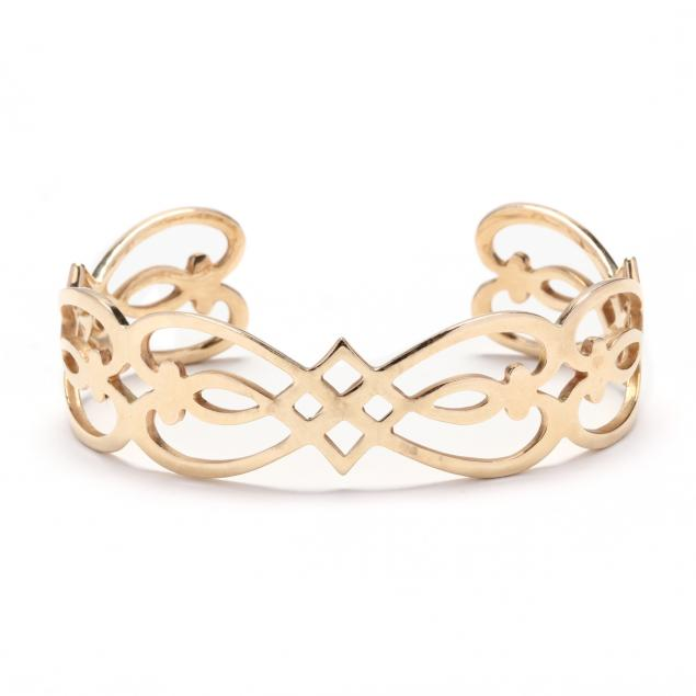 14kt-gold-cuff-bracelet