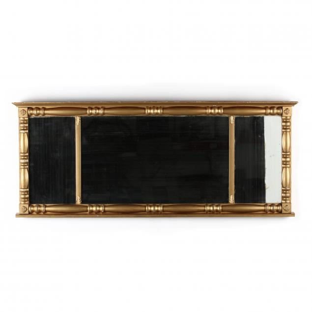antique-american-over-mantel-mirror