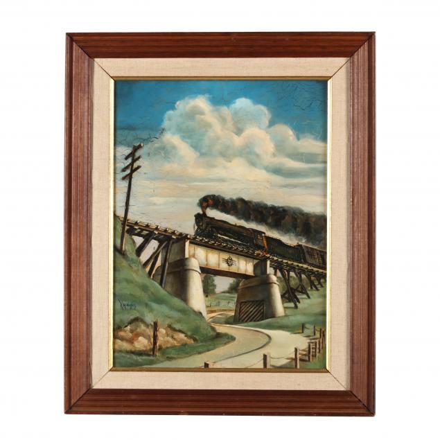 robert-hughes-england-1873-1953-the-southern-railway