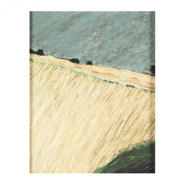 judith-leighton-me-1929-2011-pastel-landscape