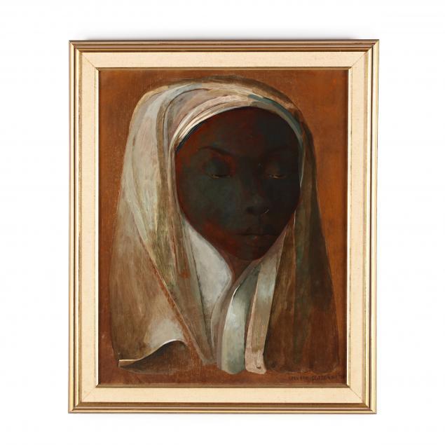 bernard-sejourne-haiti-1947-1994-black-madonna