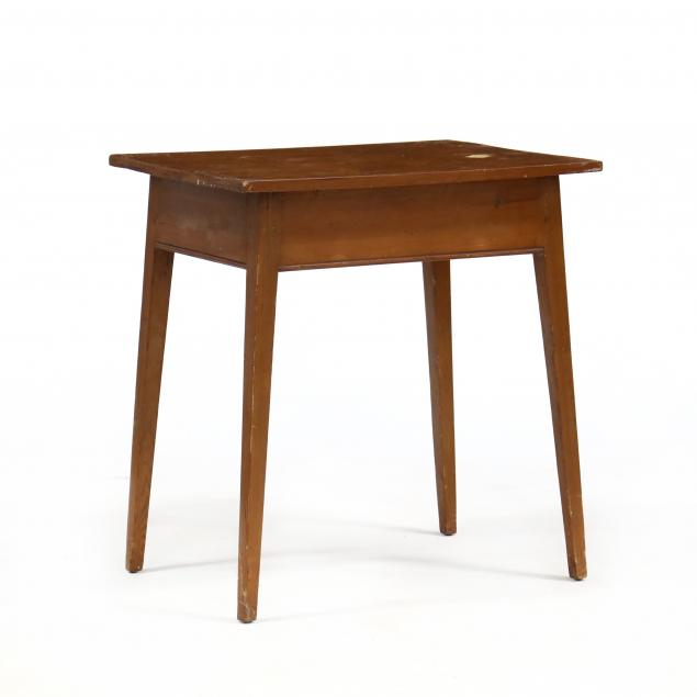 new-england-federal-pine-splayed-leg-work-table