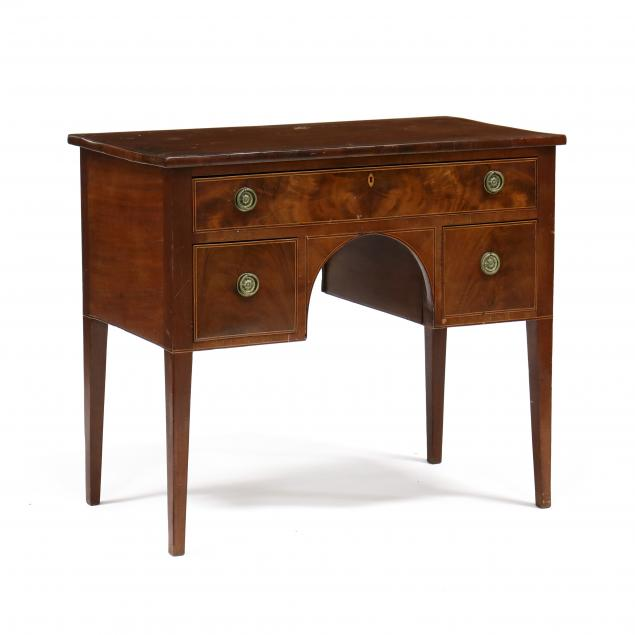 new-england-federal-inlaid-mahogany-writing-table