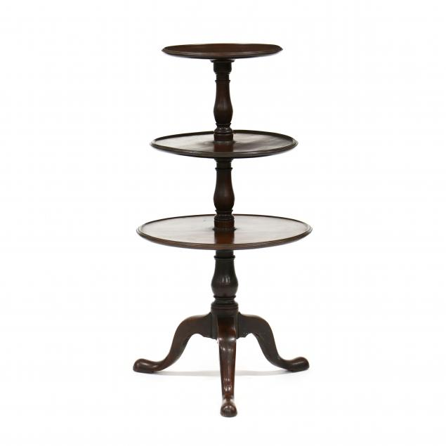 english-queen-anne-mahogany-three-tiered-dish-top-dumbwaiter