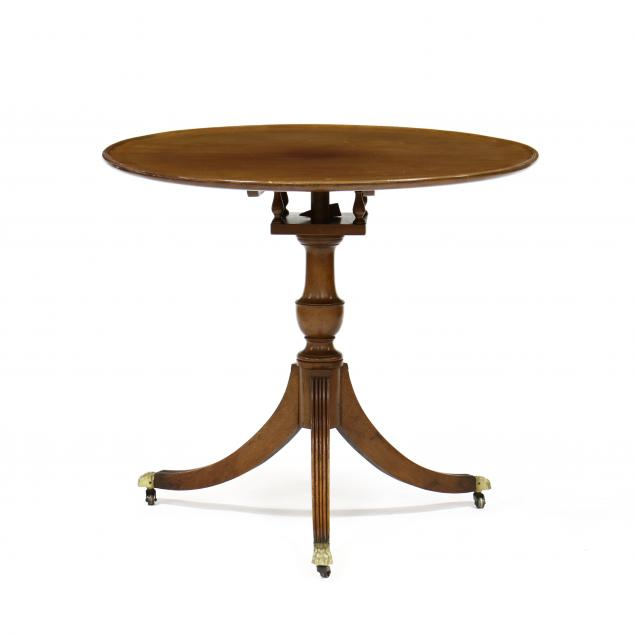 federal-style-tilt-top-mahogany-tea-table