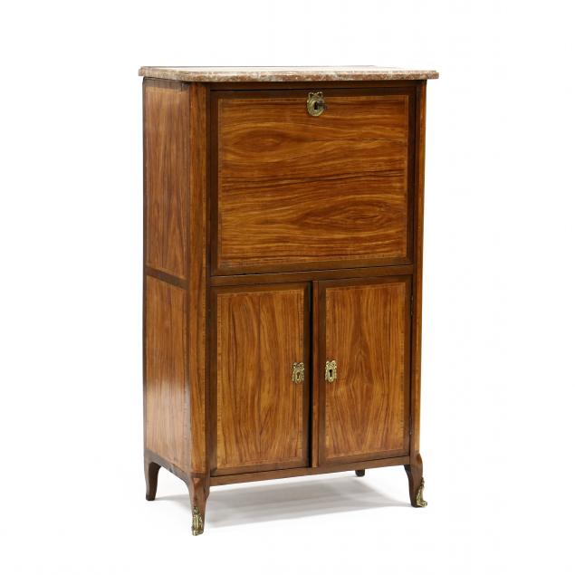 belle-epoque-marble-top-inlaid-diminutive-secretaire-a-abbatant