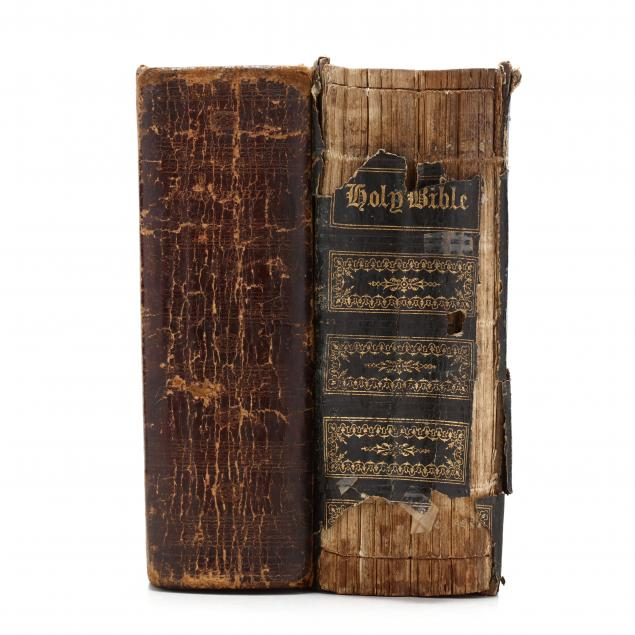 two-19th-century-bibles-of-virginia-and-north-carolina-interest