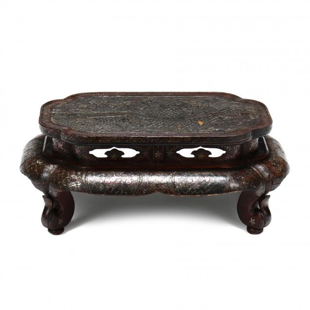 a-chinese-mother-of-pearl-black-lacquer-inlaid-i-kang-i-table