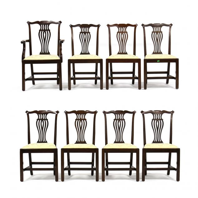 set-of-eight-chippendale-style-mahogany-dining-chairs