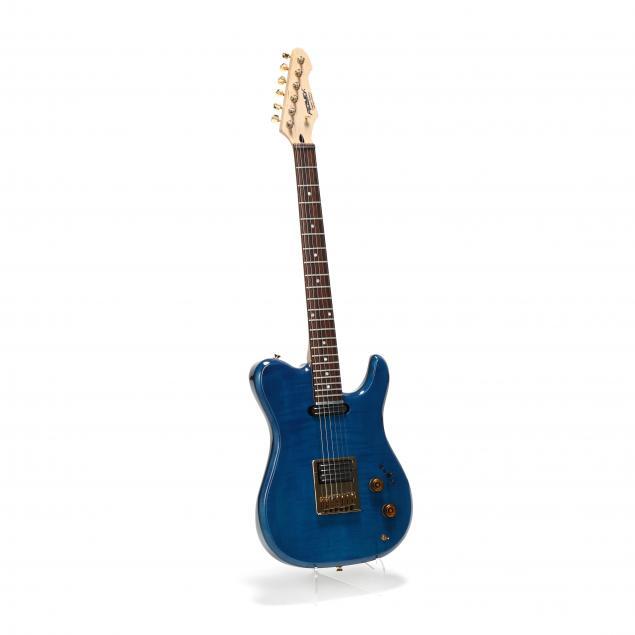 peavey-cropper-classic-custom-electric-guitar