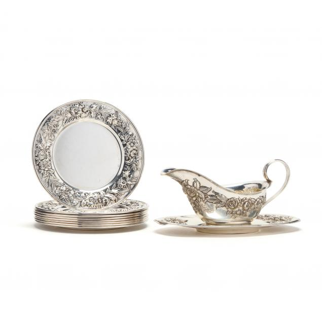 a-group-of-s-kirk-son-repousse-sterling-silver-tableware