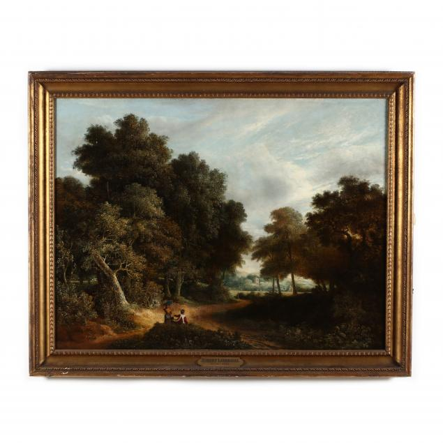 robert-ladbrooke-british-1770-1842-landscape-with-figures